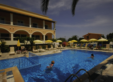 Hotel Coral in Korfu - Bild von 5vorFlug