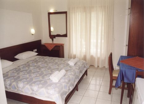 Hotelzimmer mit Kinderpool im Hotel Argo