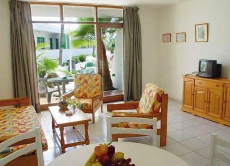 Hotelzimmer mit Golf im La Peñita