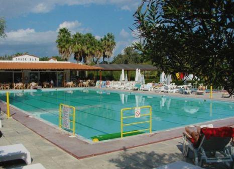 Hotel Continental Palace in Kos - Bild von 5vorFlug