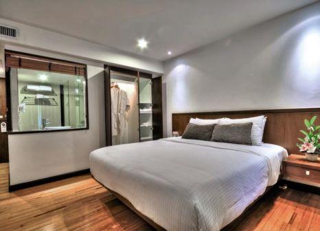 Hotelzimmer mit Aerobic im Narai
