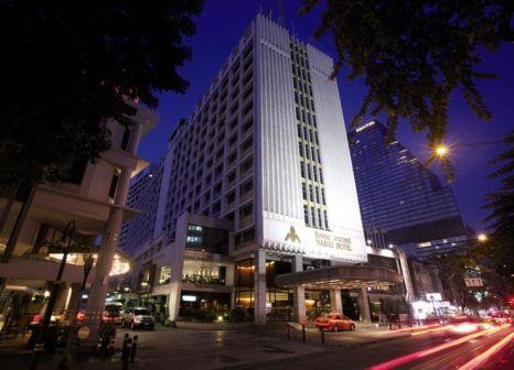 Hotel Narai in Bangkok und Umgebung - Bild von 5vorFlug
