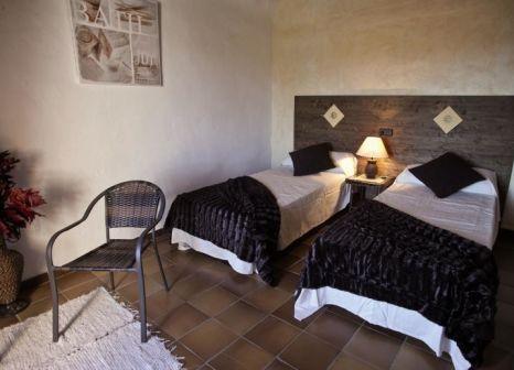 Hotelzimmer mit Tennis im Finca es Carbó