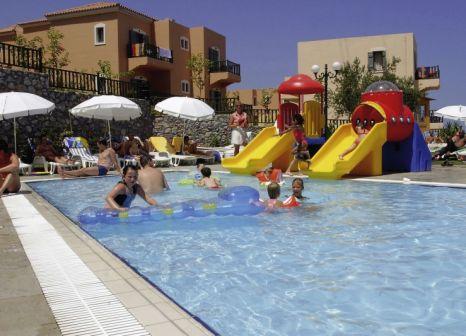 Hotel The Village Resort in Kreta - Bild von 5vorFlug