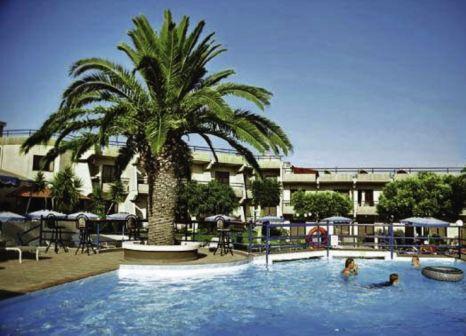 Virginia Hotel in Rhodos - Bild von 5vorFlug