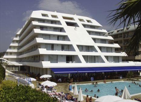 Hotel Montemar Maritim in Costa Barcelona - Bild von 5vorFlug