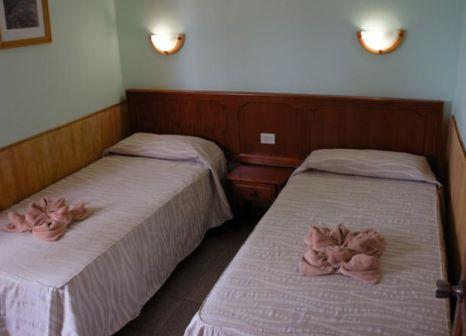 Hotelzimmer mit Fitness im Castillo Playa