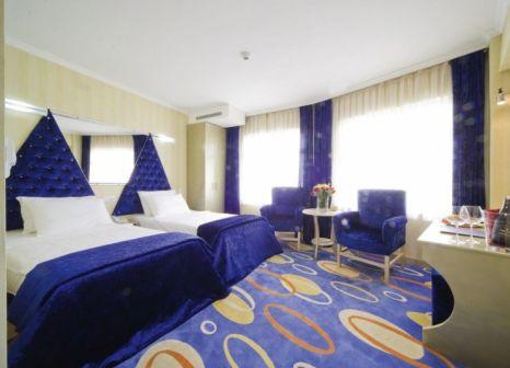 Ilkbal Deluxe Hotel in Istanbul (Provinz) - Bild von 5vorFlug