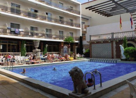 Hotel Ibersol Sorra d'Or 82 Bewertungen - Bild von 5vorFlug