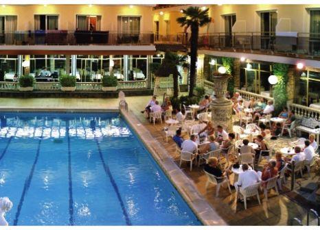 Hotel Ibersol Sorra d'Or in Costa Barcelona - Bild von 5vorFlug
