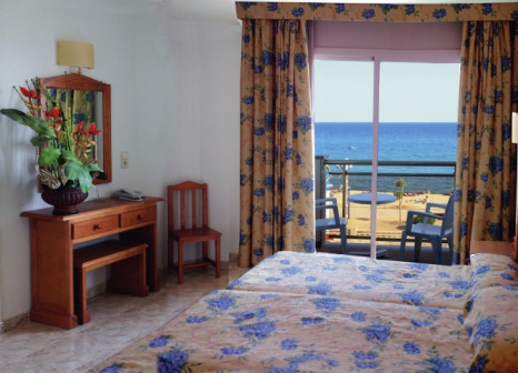 Hotelzimmer im Hotel Ibersol Sorra d'Or günstig bei weg.de