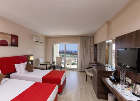 Hotelzimmer mit Fitness im Sidekum Hotel