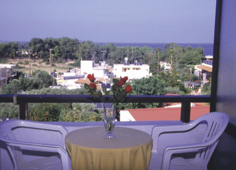 Hotelzimmer mit Kinderpool im Armonia Hotel