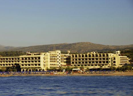 Hotel Aquila Rithymna Beach günstig bei weg.de buchen - Bild von 5vorFlug