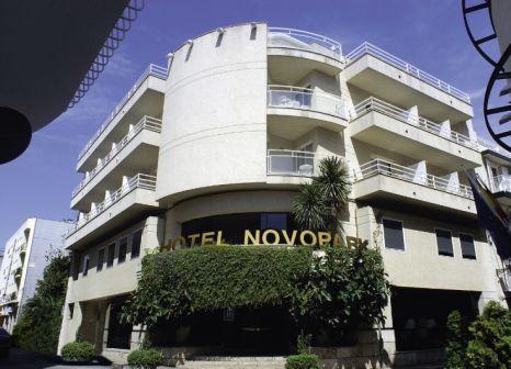 Hotel URH Novo Park günstig bei weg.de buchen - Bild von 5vorFlug
