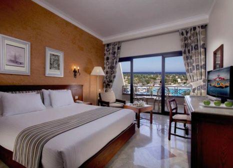 Hotelzimmer mit Fitness im Pharaoh Azur Resort