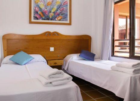 Hotelzimmer mit Tauchen im Aparthotel Nuramar