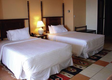 Hotelzimmer mit Volleyball im Mombasa Continental Resort