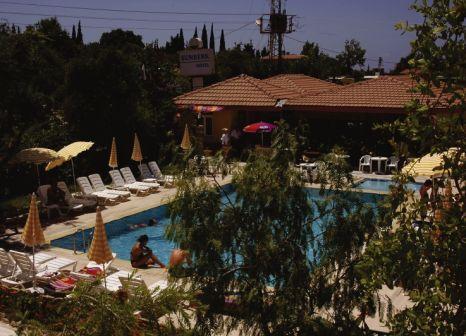 Hotel Sunberk in Türkische Riviera - Bild von 5vorFlug