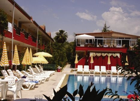 Hotel Sunberk günstig bei weg.de buchen - Bild von 5vorFlug