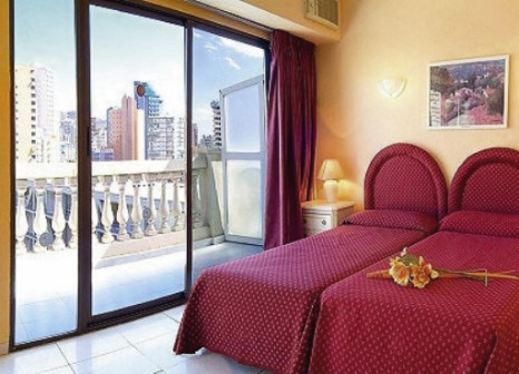 Hotel Magic Cristal Park 2 Bewertungen - Bild von 5vorFlug