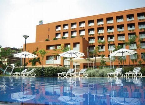 abba Garden Hotel in Barcelona & Umgebung - Bild von 5vorFlug