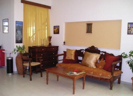 Hotel Sabina in Rhodos - Bild von 5vorFlug