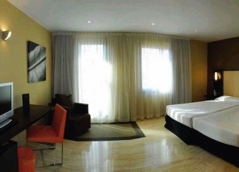 Hotelzimmer mit Strandnah im Hotel ILUNION Almirante