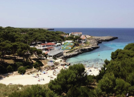 Hotel Globales Mediterrani günstig bei weg.de buchen - Bild von 5vorFlug