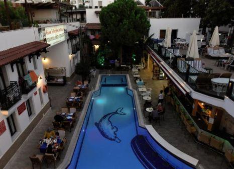 Hotel Istanköy Bodrum günstig bei weg.de buchen - Bild von 5vorFlug