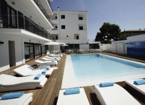 Hotel Zhero - Palma günstig bei weg.de buchen - Bild von 5vorFlug