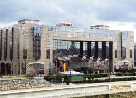 Hotel Hyatt Regency Cologne günstig bei weg.de buchen - Bild von 5vorFlug