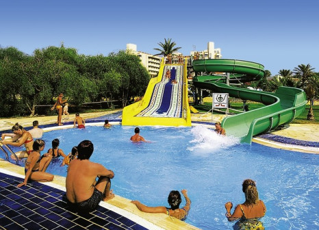 Bellis Deluxe Hotel in Türkische Riviera - Bild von 5vorFlug