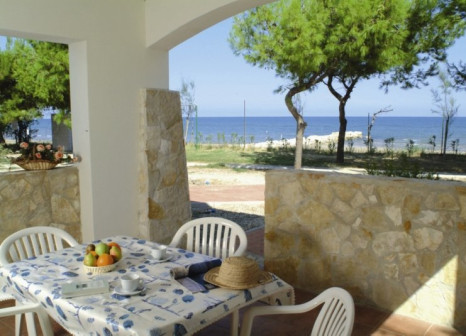 Hotelzimmer mit Fitness im Spiaggia Lunga Villaggio