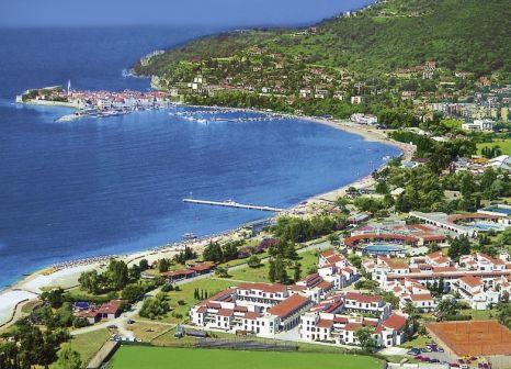 Hotel Aleksandar in Montenegro - Bild von 5vorFlug