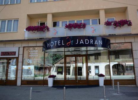 Hotel Jadran günstig bei weg.de buchen - Bild von 5vorFlug