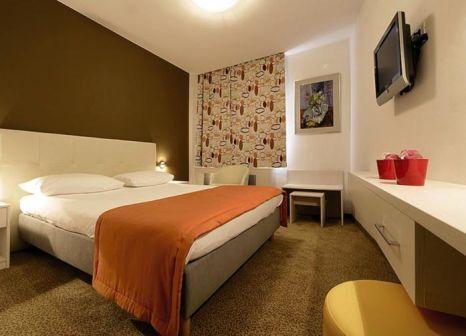 Hotel Jadran in Zagreb & Umgebung - Bild von 5vorFlug
