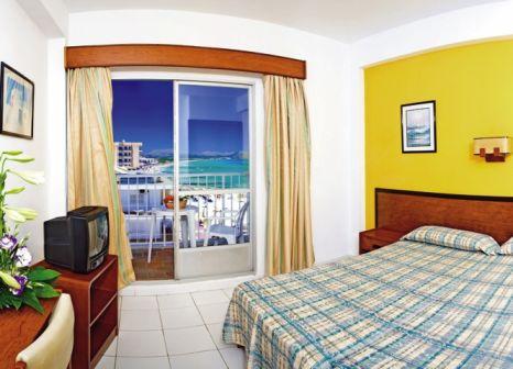 Hotelzimmer mit Fitness im JS Miramar