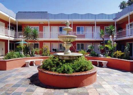 Hotel Ramada by Wyndham Los Angeles/Downtown West günstig bei weg.de buchen - Bild von 5vorFlug