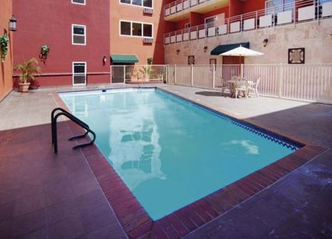 Hotel Ramada by Wyndham Los Angeles/Downtown West in Kalifornien - Bild von 5vorFlug