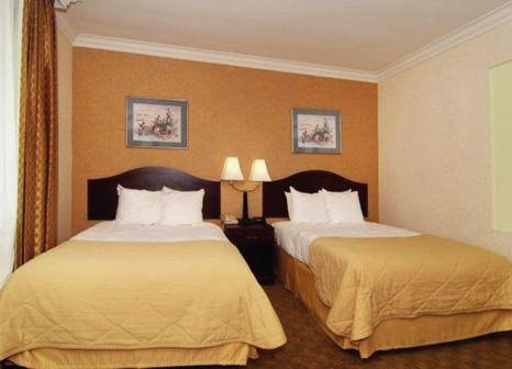 Hotel Ramada by Wyndham Los Angeles/Downtown West 3 Bewertungen - Bild von 5vorFlug