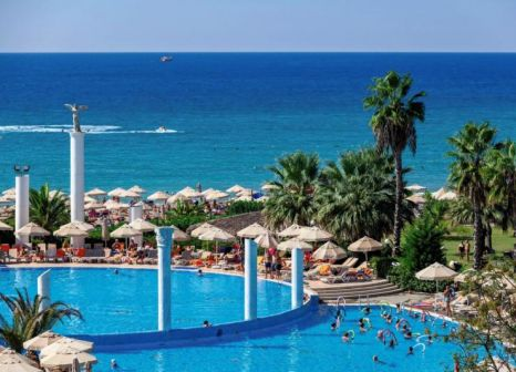 Hotel Starlight Resort in Türkische Riviera - Bild von 5vorFlug