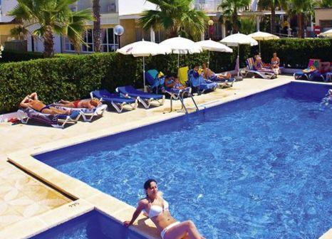 Hotel JS Sol de Can Picafort in Mallorca - Bild von 5vorFlug