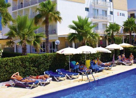 Hotel JS Sol de Can Picafort günstig bei weg.de buchen - Bild von 5vorFlug