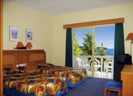 Hotelzimmer mit Volleyball im UTOPIA Resort & Residence