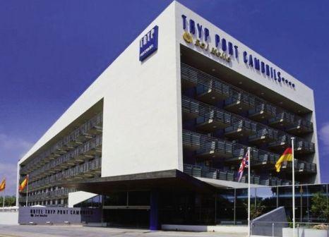 Hotel Sol Port Cambrils günstig bei weg.de buchen - Bild von 5vorFlug