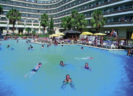Hotel Golden Port Salou & Spa in Costa Dorada - Bild von 5vorFlug