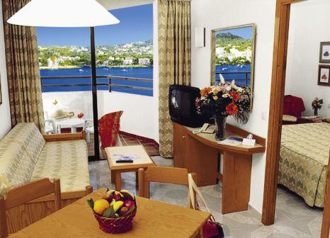 Hotelzimmer mit Mountainbike im TRH Jardin del Mar Hotel