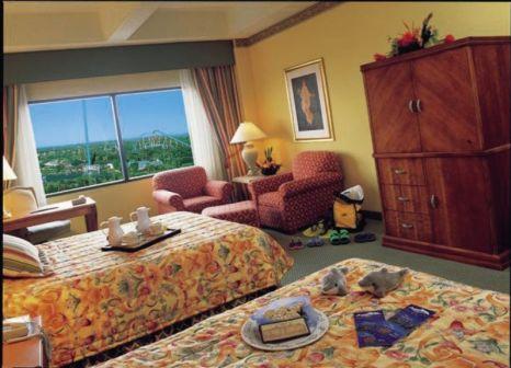 Hotel Renaissance Orlando Resort at SeaWorld in Florida - Bild von 5vorFlug