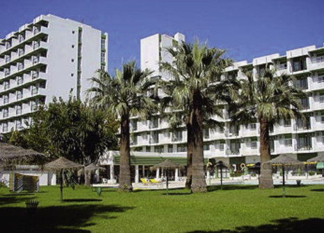 Hotel San Fermin in Costa del Sol - Bild von 5vorFlug